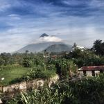 Foto di Vista Al Mayon Pensionne
