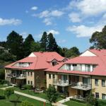 Φωτογραφία: Leisure Inn Spires - Blue Mountains