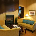 Foto di Residence Inn Portland Downtown / Waterfront Hotel