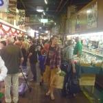 At the Central Market~