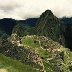 Photo de Machu Picchu