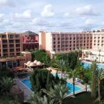 Photo of Hotel Atlas Asni