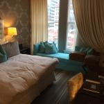 Φωτογραφία: The Nines, a Luxury Collection Hotel, Portland