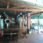 Photo de Hostel Bambu