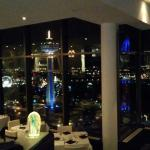 View from Watermark restaurant!