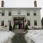 Photo de Butler House Stowe