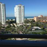 Photo de Marriott Suites Clearwater Beach on Sand Key