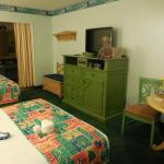 Disney's Caribbean Beach Resort Foto