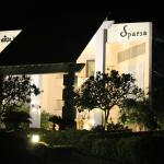 Sparsa Resort @ Night