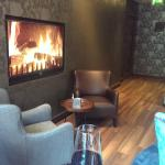 Photo de Motel One Edinburgh-Princes