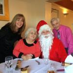 A Visit From Father Christmas!