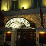 Photo de Austria Classic Hotel Wien
