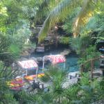Photo de Xcaret Eco Theme Park