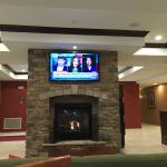 Foto de Hampton Inn Kingston