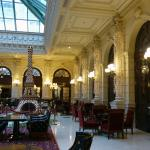 InterContinental Paris Le Grand Foto