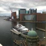 Boston Harbor Hotel Foto
