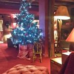Photo of Hotel le Chamois d'Or