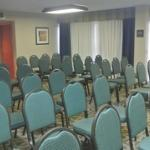 50 Person Meeting room
