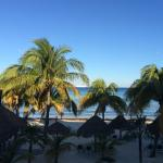 Foto de Melia Vacation Club Cozumel, All inclusive & Golf