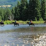 Foto de Hawley Mountain Guest Ranch