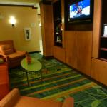 Foto di Fairfield Inn & Suites by Marriott Lake City