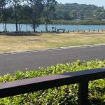 Foto de North Coast Holiday Parks Ferry Reserve