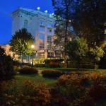Photo de Vichy Spa Hotel Les Celestins