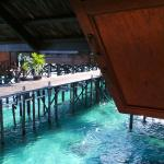 Photo de Sipadan-Kapalai Dive Resort