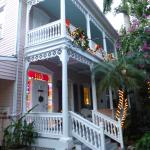 ภาพถ่ายของ Ambrosia Key West Tropical Lodging