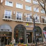 Photo of Novum Hotel Boulevard Stuttgart City