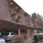 Photo de Quality Inn Creekside