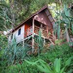 Jungle Hill Bungalow Foto