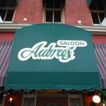 Aubree's Pizza and Grill