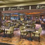 Bistro Napa at Atlantis Reno