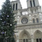 Photo of Towers of Notre-Dame Cathedral