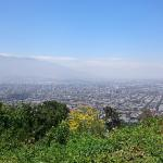 Photo of Cerro San Cristobal