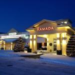 Foto de Ramada Lewiston Hotel and Conference Center