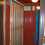 Staff operated 1927 Elevator