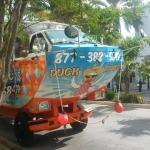 Photo of Duck Tours South Beach