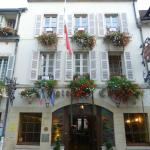 Photo de Hotel de Luxe le Cep