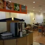 Foto de Holiday Inn Express Alicante