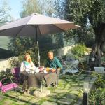Ca' de Rossana Bed & Breakfast Foto