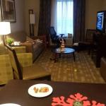 Homewood Suites by Hilton Fort Wayne resmi
