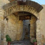 Tower Hotel Foto