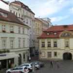 Foto van Happy Prague Apartments