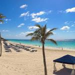Elbow Beach, Bermuda Foto