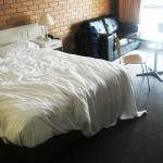 Comfort Inn & Suites Essendon resmi
