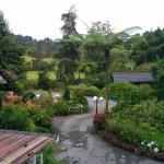 Foto van Smokehouse Hotel Cameron Highlands