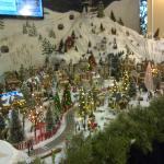 Southway Christmas Village Dec 2014