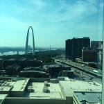 Best Views of the Arch!